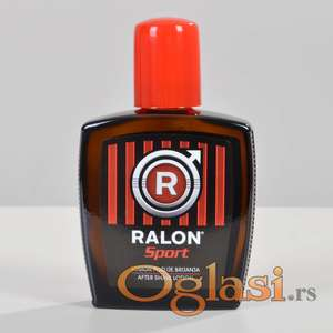 Ralon Sport aftershave