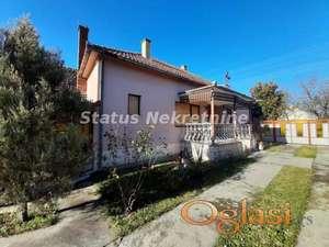 Kovilj-Kuća blizu Auto-puta