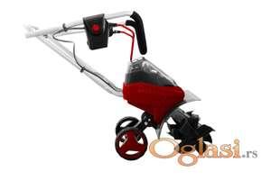Kopacica Einhell GE-CR 30 Li Solo, Akumulatorska kopacica