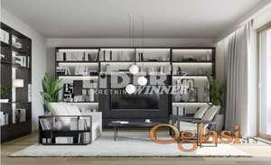 Elitni stan modernog dizajna enterijera ID#103737
