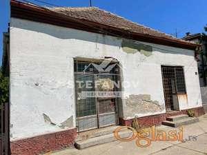 Кuća za rušenje Žitište ID#1112
