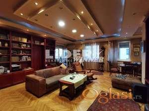 Odličan stan sa dve velike lođe... ID#102638
