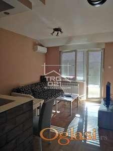 Odličan jednoiposoban stan na top lokaciji ! ID#2724