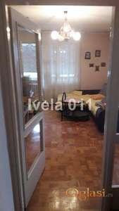 Stan sa garažom - Medaković 3 ID#2314