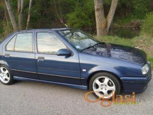 Niš Renault 19 16 V 1993
