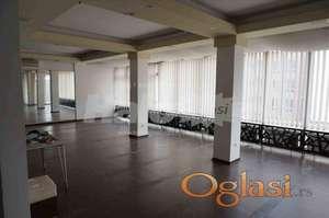 Trošarina, nov poslovni prostor,2 etaže ID#11564