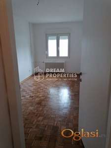 Novi Beograd - Blok 63 - Gandijeva - 59m2 ID#1050