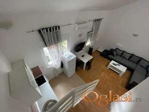 Dvosoban duplex u Mainskoj ulici-70.000€
