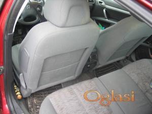 Peugeot 407 1.6hdi 2004