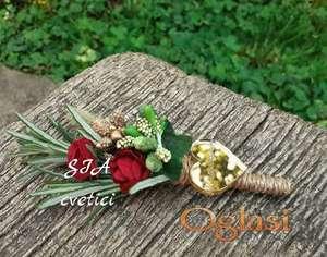 """Cvet za """"vaznije"""" goste"""