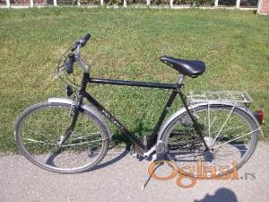 Novi Sad Peugeot Bicikl