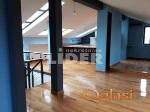 Lux stan na dobroj lokaciji ID#99664