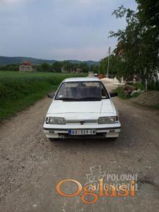 Bor Rover 213 1989