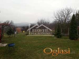 Grocka - Boleč - 108m2 + 11.5a ID#11639