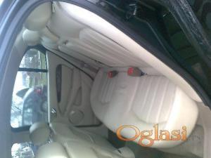 Jaguar X-Type 3,0 Quattro 2001
