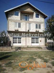 Nova kuća u Rumenci