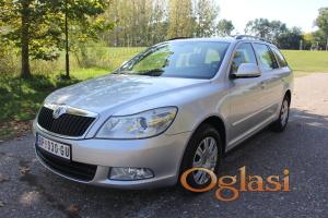 Škoda Octavia 1.6 Tdi 2012. PERFEKTNA