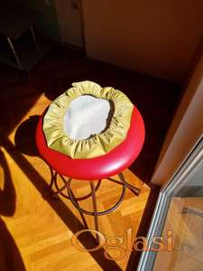 Barska stolica odlična,akcija!