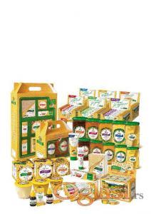 Med, saće, mleč, polen, propolis...