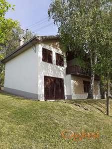 Fenomenalna novija kuća, odmah useljiva, banja Vrdnik