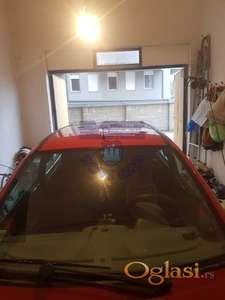 Garaza na Novoj Detelinari