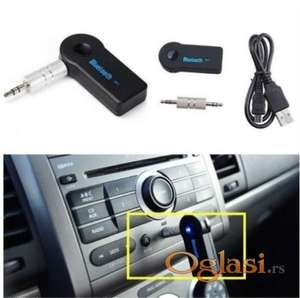 Audio Bluetooth Receiver or Hands-Free Calls , aux 3.5mm