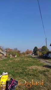 PRODAJA, PLAC 1292M2, NOVI BANOVCI, STARA PAZOVA