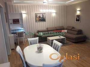 3 soban, LUX, 80 m2, centar, ul. Ilije Ognjanovića ID#1193
