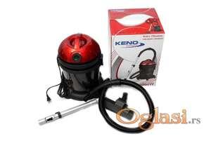 Usisivač na vodu-KENO