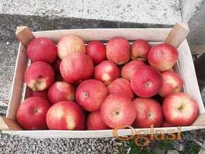 Prodaja jabuke