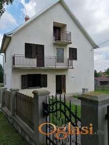 Kuća u Arandjelovcu-Orasac