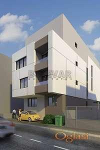 1.5 stan u izgradnji u blizini '' Nitexa '', II SPRAT, EG, LIFT
