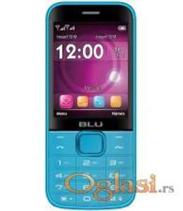 Mobilni tel. BLU