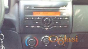 Beograd Fiat Stilo mjet 2006