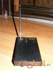 AV Transmiter 12V za TV analog
