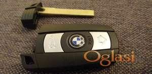 Bmw ključ / kućište za /E87/E60/E90 itd