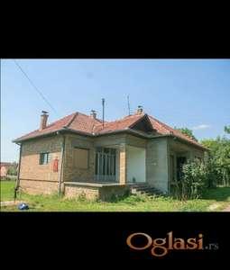 Prodajem kuću u Kulpinu