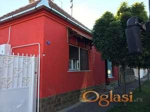 Prodajem kucu u Kikindi 138 m2