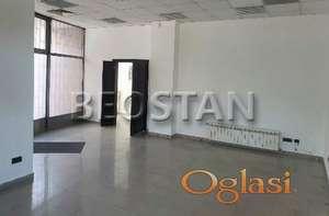 Novi Beograd - Blok 28(poslovni prostor) lokal ID#39564