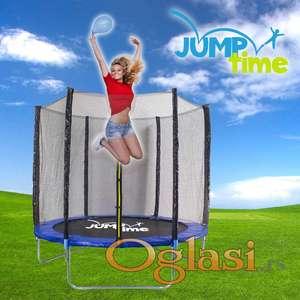 Jump Time Tramboline Hit-Akcija