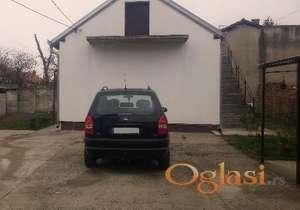 Pančevo Centar Garsonjera /// Pancevo Apartments