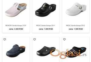 proizvodna linija za proizvodnju papuca i klompi