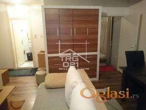 Prodaje se jednoiposoban stan na odlicnoj lokaciji 5 min od centra. ID#2450
