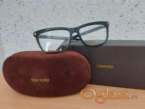 NOVO Tom Ford FT5407-C/001 Dioptrijski ram