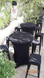 Iznajmljivanje barskih stolica