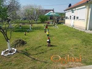 Prelijepo sređeno domaćinstvo u blizini Danilovgrada