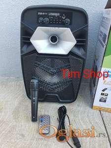 Bluetooth Zvucnik Karaoke 8 inci ZQS-8111