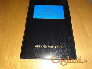 Pravo komandne odgovornosti - Guenael Mettraux