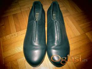 Bloch 02 - Cipele za ples, kozne, u odlicnom stanju