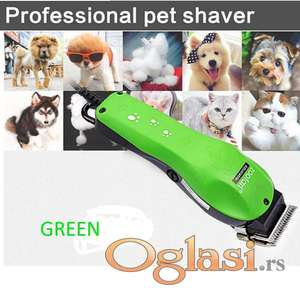 Profesionalna mašinica za šišanje pasa